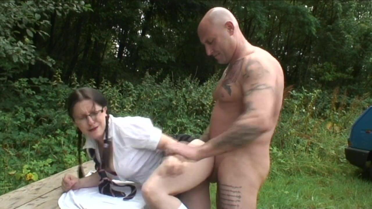 Femmes mures poilues porn