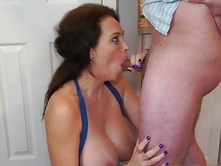 This Is How To Treat A Milf