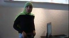 Arab and hollande lesbian