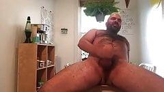 Mustache Sex