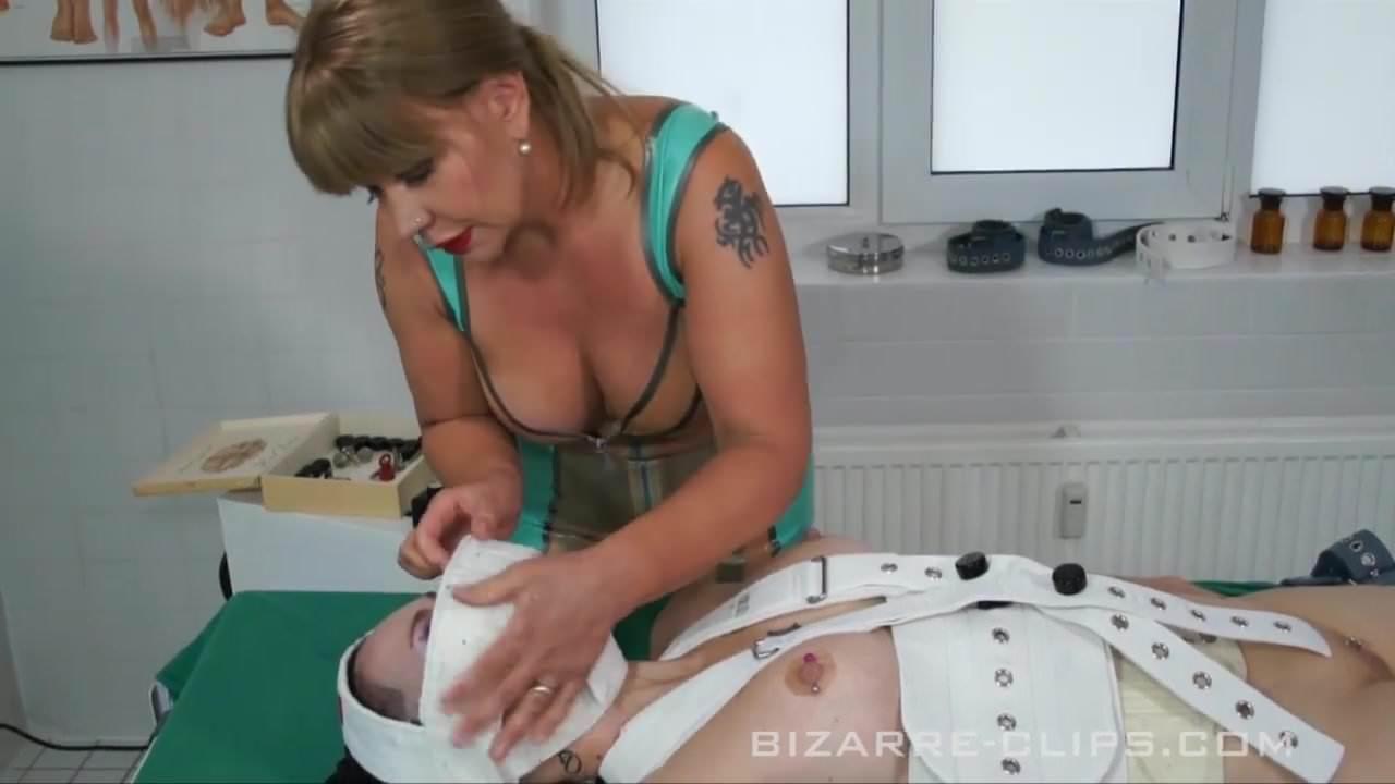 domina clinic