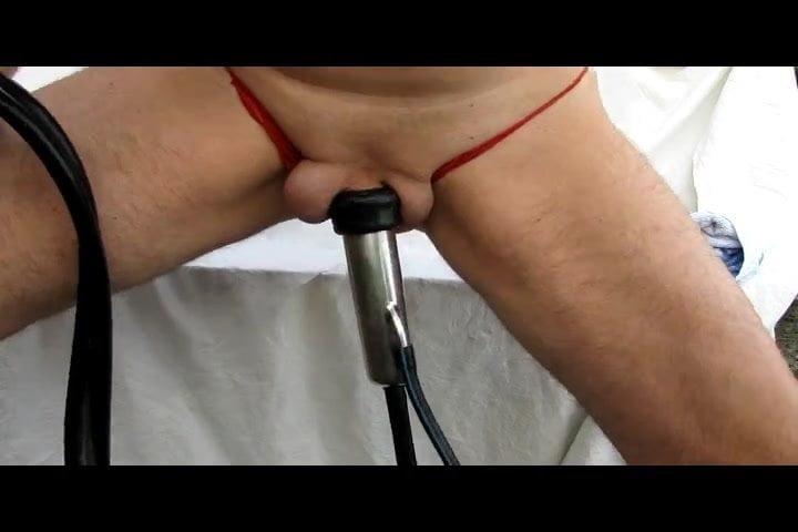 penis milking machine videos