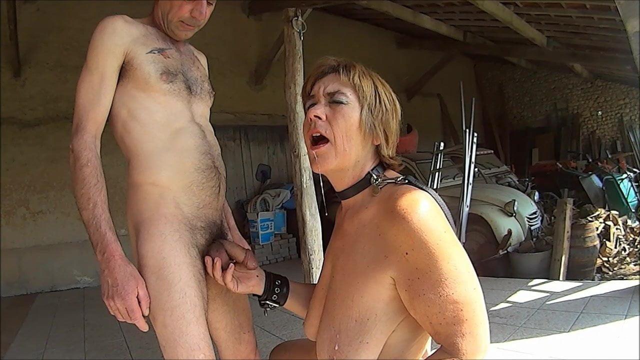 nude slaves harassed movies