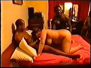 Black Cock Whore Pt 2