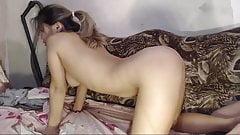 asian couple fucking cumming