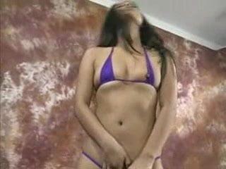 Bikini Girl.