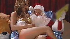 Merry Christmas fuck from Santa