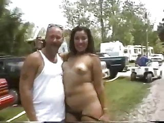 CMNF Nudes-A-Poppin Before The Stage(Short)
