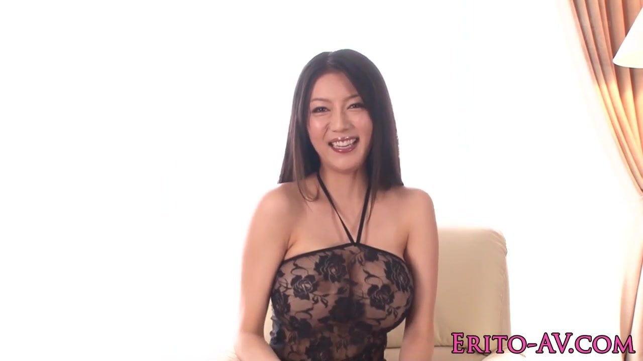 Nanaka kyono fucked in asian creampie videos