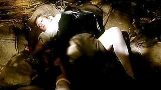 Joely richardson intense sex in the forest from lady chatter - 3 2