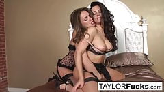 Bedroom Fun With Tori Black