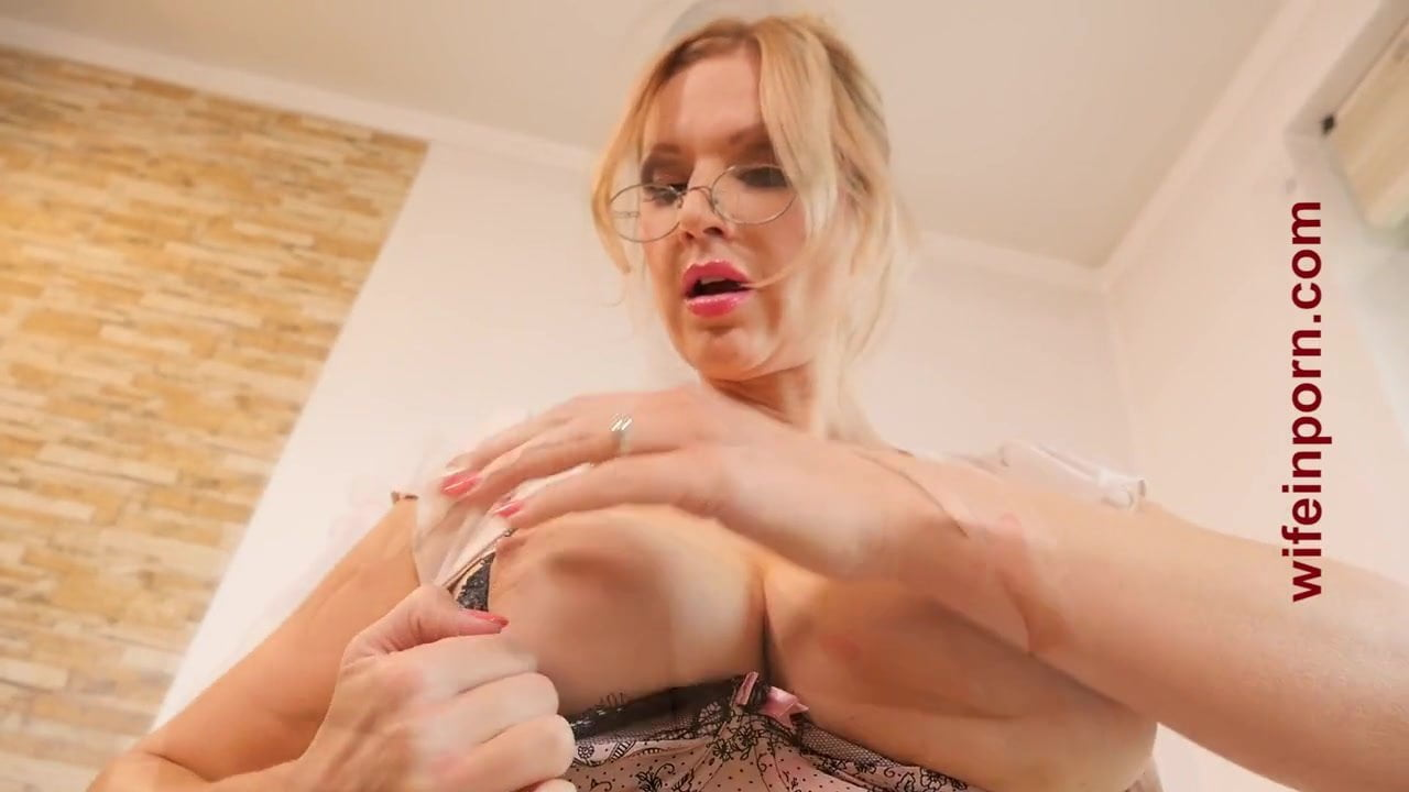 hot wife in layered nylons, free beeg hot porn 50: xhamster