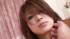 Yuko Uemura makes magic with h