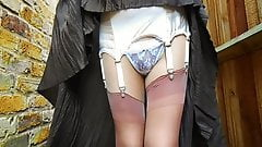 Garden Knicker Flashing