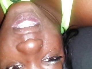 (part 2)THOT Ayiesha taking dick in Shreveport