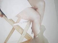 CFJ - sexy feet tribute : Hilary Duff 1