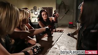 DigitalPlayground - Sisters of Anarchy - Episode 3 - Making