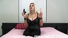 Both of these big cocks are go