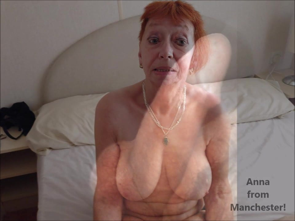 Mature manchester wife with great tits undressing
