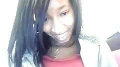 Myra's first webcam
