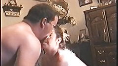 cumming in wifes mouth