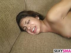 Huge Dick For Petite Veronica Rodriguez