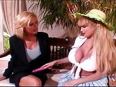 two busty mature lesbians TTT