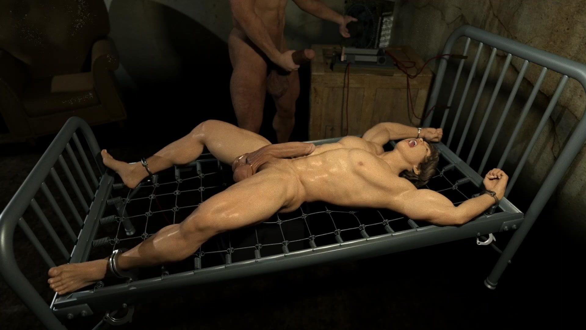 Twink torture