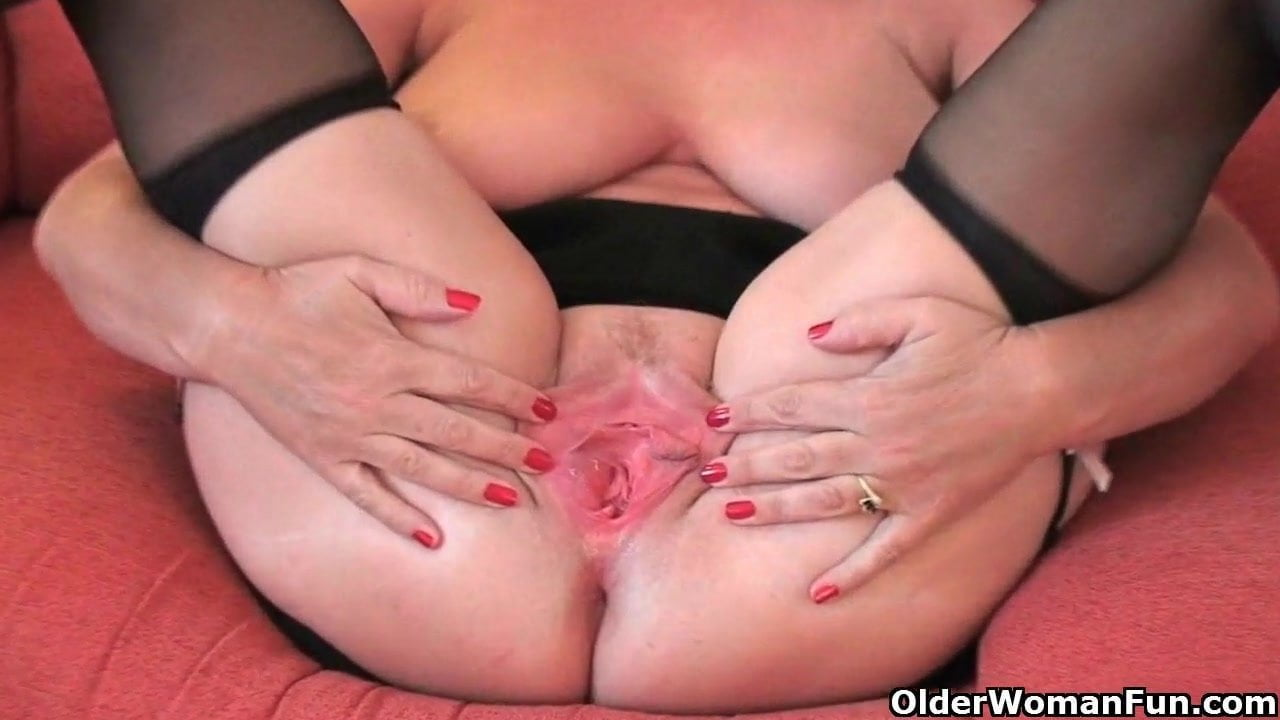 Mature fat black women-9804