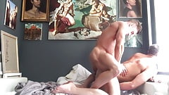 Sensational fuck Raw sex with Alexander Mecum