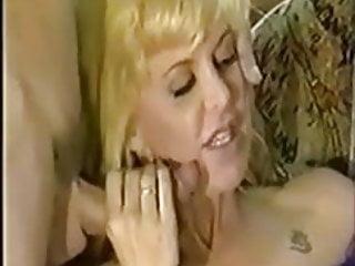 bi 2 dirty blonde slut