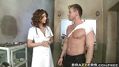 Brazzers - Doctor Adventures - Midnight Fuxpress scene starr