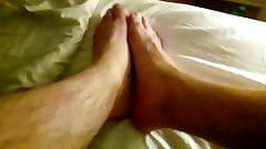 Kocalos - Feet, toes and fingers