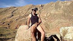 Mountain Outdoor Cum