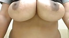 Big Titty Black Woman