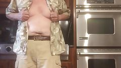 Artemus - Kitchen Striptease