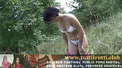outdoor amateur casting
