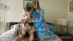 Two Milf Lesbians Afternoon Lesbo Delight
