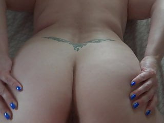Fucking my wife Marie part 2 2-1-2019