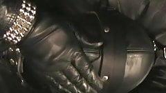 The Leather Domina - Leather Bondage - Smoking Fetish