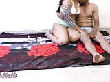 Indian Wife Swapping Sexy Bhabhi Mona Fucked By College Boy