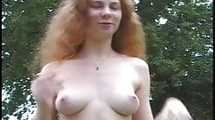 isabel Public Nudity
