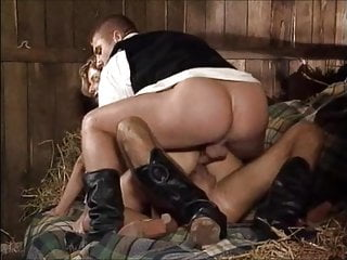 Download video bokep Farmer Girl fuck 2 guys Mp4 terbaru