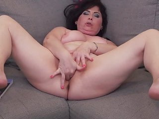 Real mature mother needs a good fuck