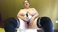 Biggest of the Big Tits Macromastia