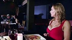 Tanyya Tate Lady In Restaurant