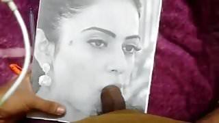 mouth fucking of Rakul Preet Singh