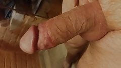 Lenny52: THE TALE OF TASTY FEETISH SLIPPERS CUM - part 02