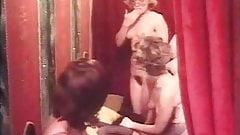 Orgasmuzcentral - Orgasmus School from Tabu 70s
