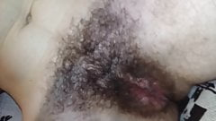 hairy wife russian
